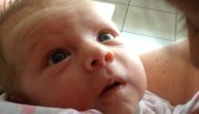 mirada-bebe-mama-calma