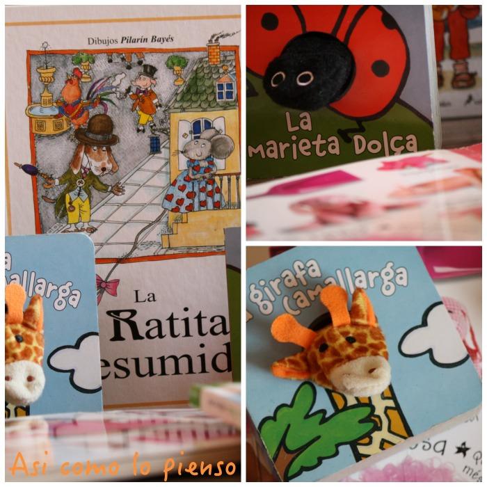 libros Collage