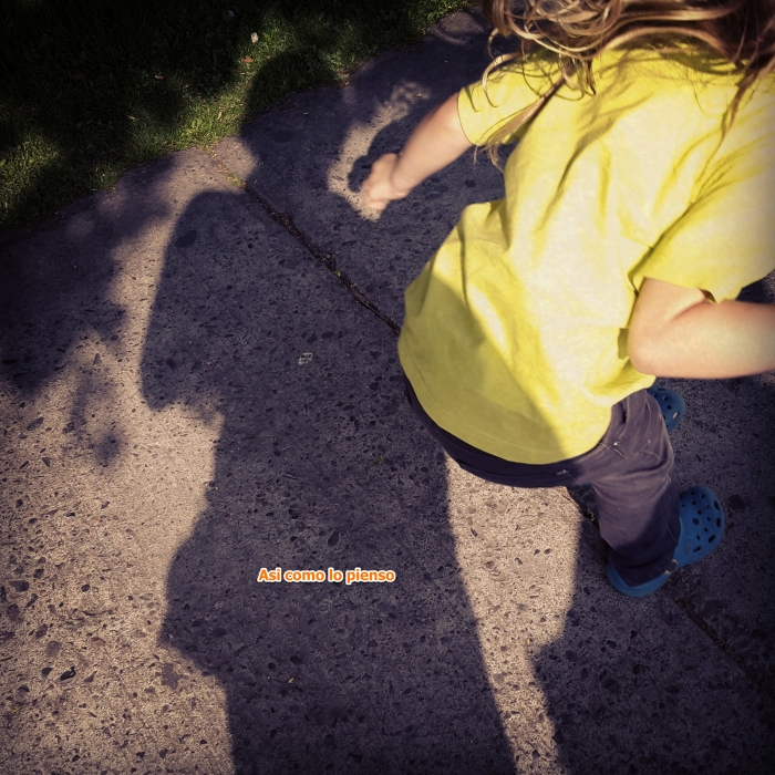 saltando sombras