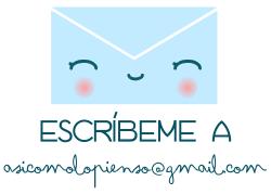 diseño mail laia