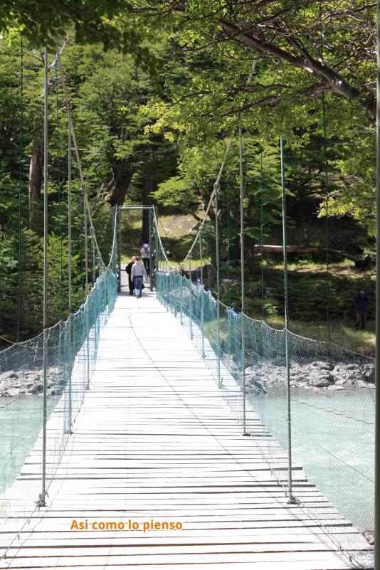 caminos puente