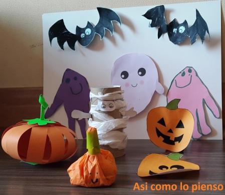 halloween-manualidades