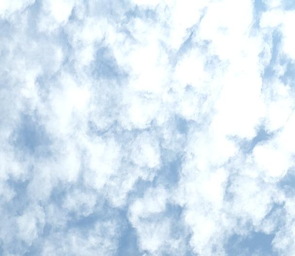 nubespintadas