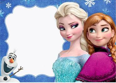 Un Cumpleanos Muy Frozen Asi Piensa Una Mama