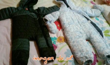 ropa invierno