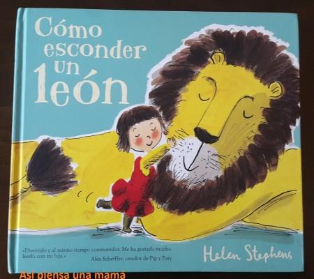 libro leon