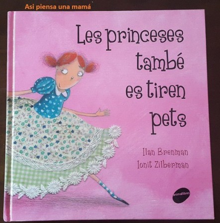 libro princeses pets