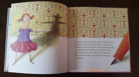 libro princeses pets pregunta