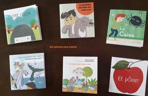 libros minis 2 edicion