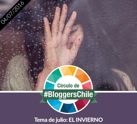 Círculo de Bloggers Chile Julio