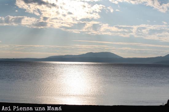 lago-villarica-puesta-sol