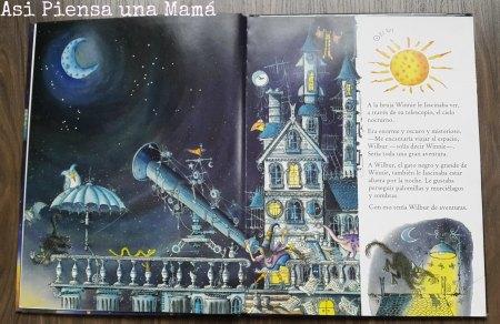 winnie-telescopio-libros-infantiles
