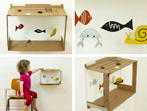 Decoracin DIY en habitaciones infantiles Asi piensa una mam