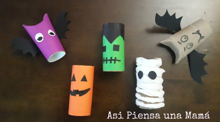 personajes-halloween-papel