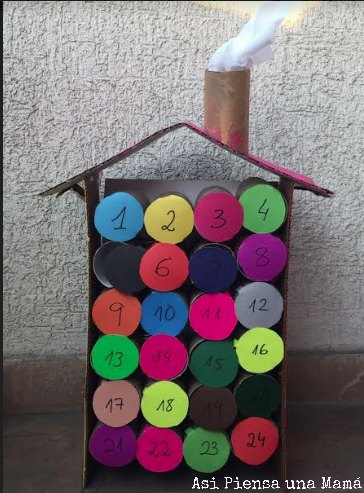 calendario-adviento-casita-carton