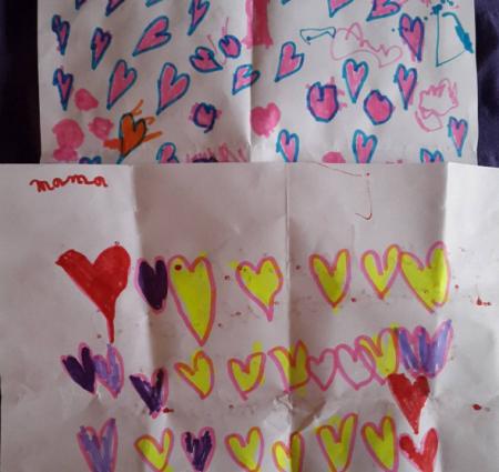 amor-dibujos-ninas