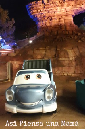 atraccion-cars-disney