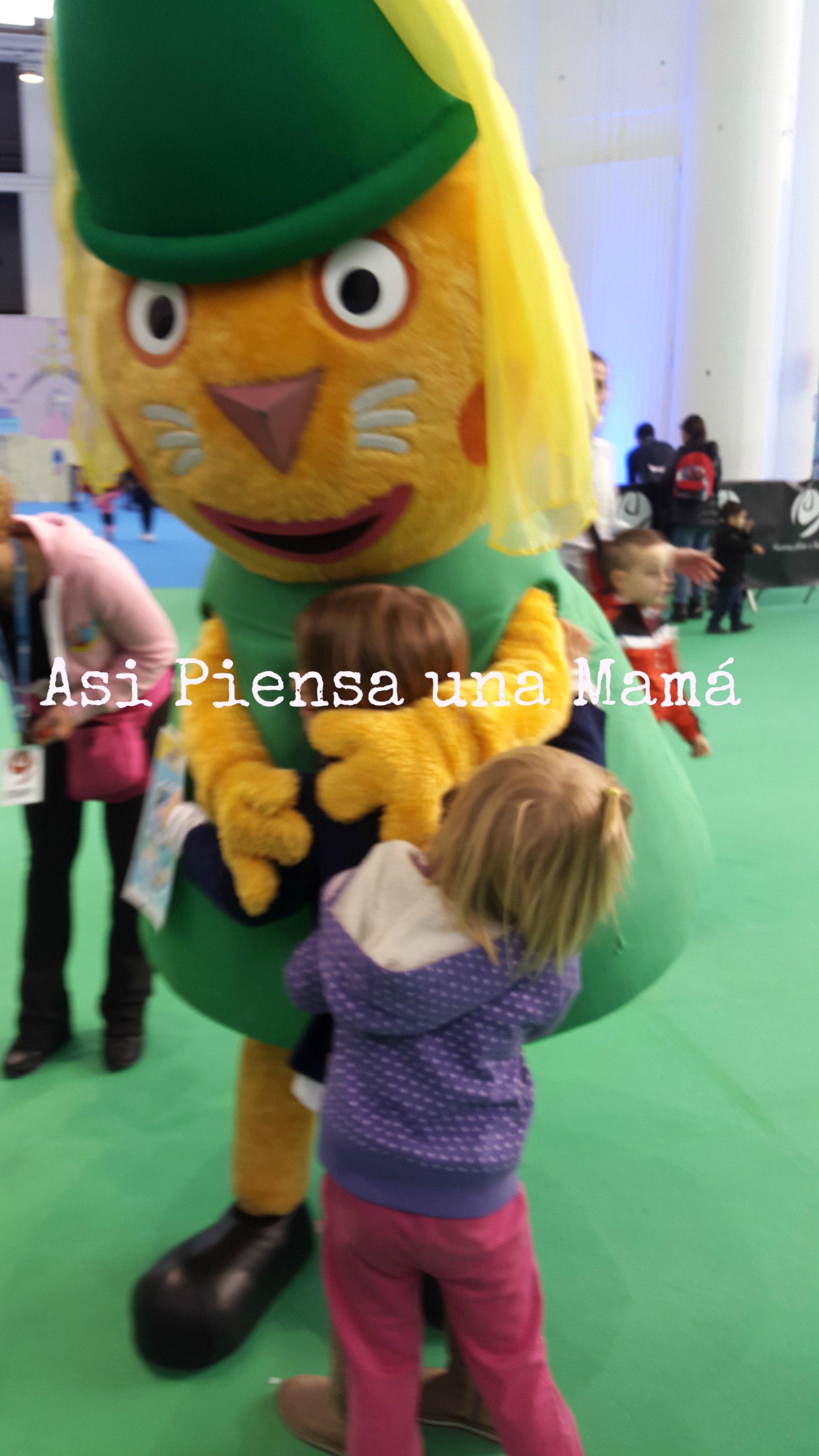 Peppa Salo Infancia Asi Piensa Una Mama