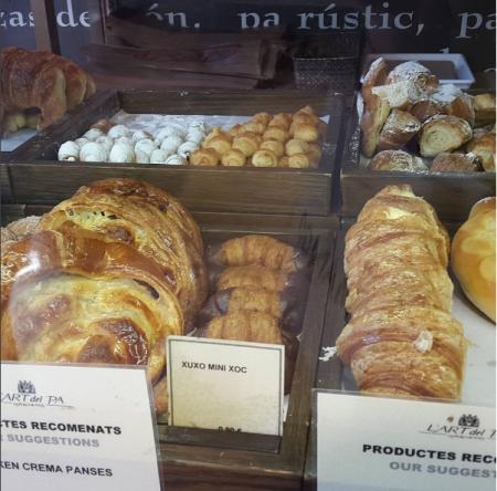 panaderies-barcelona