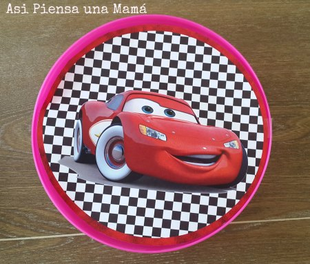 sorpresas-cars-disco