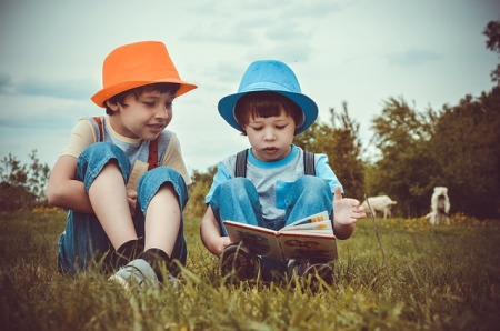 infancia-creatividad-lectura