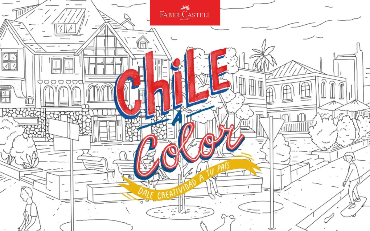 Concurso Chile a color | Asi piensa una mamá