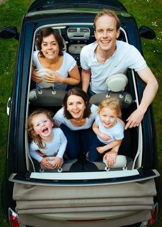 family-coche-juegos