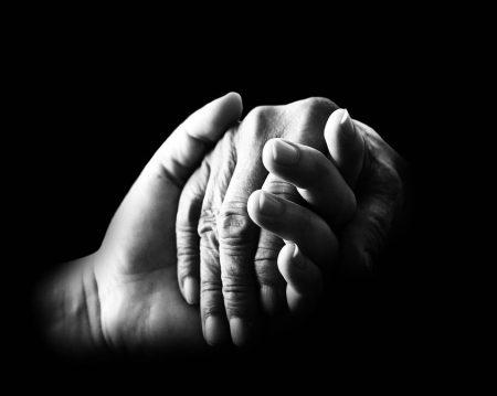 hands-compasion