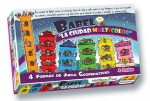 babel-la-ciudad-multicolor-globo-amarillo