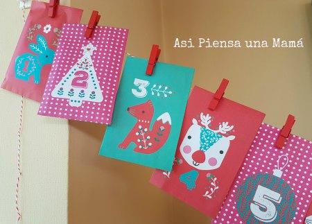 sobres-navideños-calendario-diy