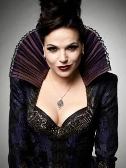 Regina-the-evil-queen-ouat