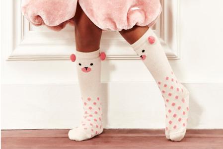 calcetines-de-colores-niña
