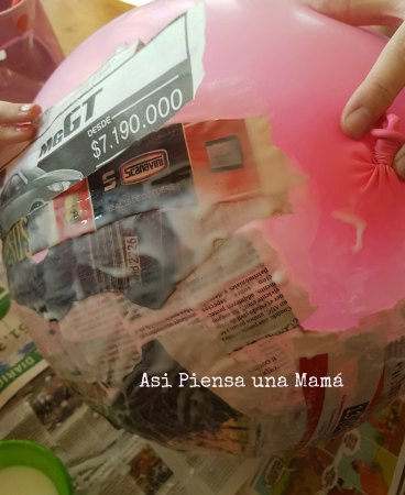 globo-papel-mache