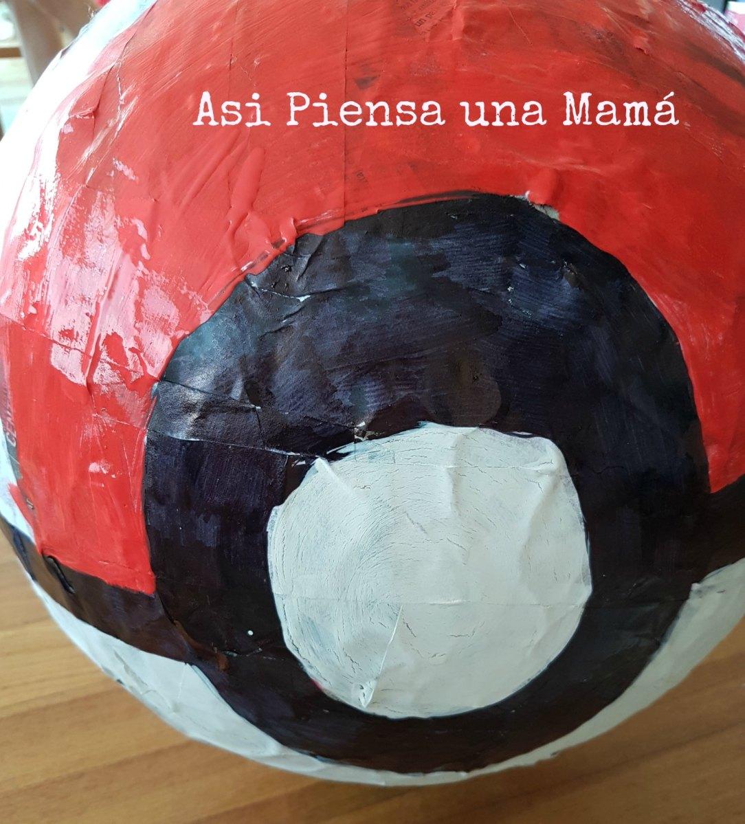 pokebola-piñatasdiy