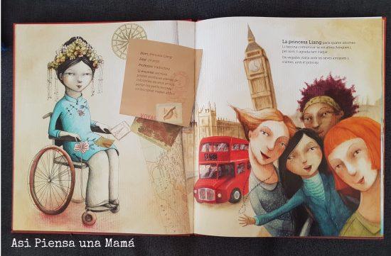 princesa-valientes-libros-bonitos