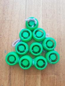 arbol-navidad-tapones