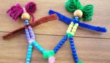 muñecos-yogui