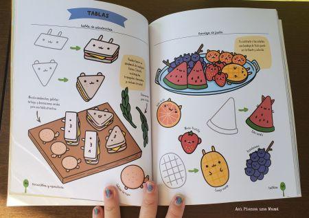 dibujar-comida-kawaii