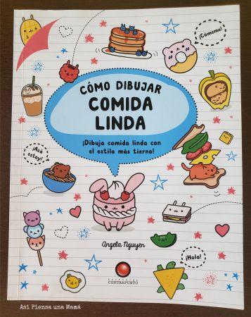 dibujar-comida