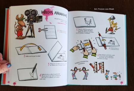 dibujos-animados-diy