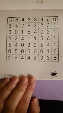 domino-enigmas